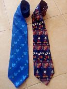 Mickey Mouse Tie Combo
