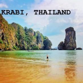 BIG SALE ALL MUST GO 3D 2N Krabi Free & Easy