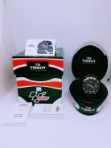Tissot moto gp limited edition watch