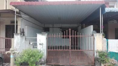 Rumah untuk dijual (tmn. desa murni)
