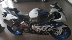 2013 2014 BMW HP4 Competition Limited