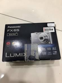 Panasonic Lumix 12 Megapixels Camera