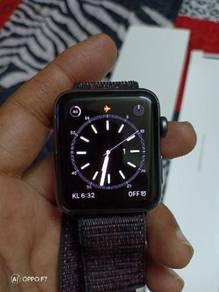 Apple Watch Series 3 Black 42mm