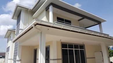 2 Stry Bungalow, Taman Perwira 2, Ampang Jaya