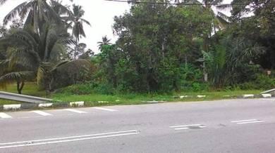 Freehold , Tanah Tepi Jalan Besar, 1 ekar, Ulu Beranang, Lenggeng