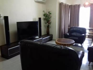 Home Stay - 1 Sentul Condominium