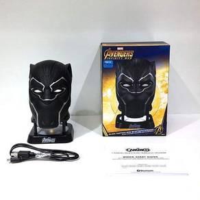 Marvel Black Panther mini bluetooth speaker