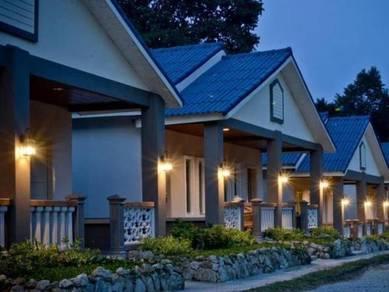 Resort in Langkawi Island Kedah