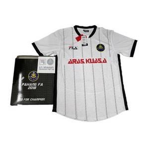 Original Pahang FA Away Jersey / Jersi Pahang Ori