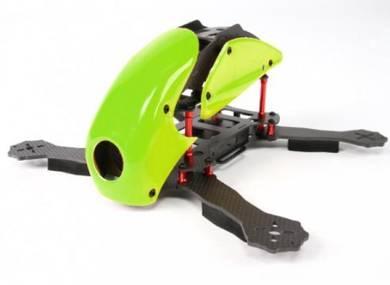 RoboCat 270mm Full Carbon Frame kit Racer Quad