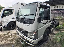 Mitsubishi fuso lorries-fe83pg