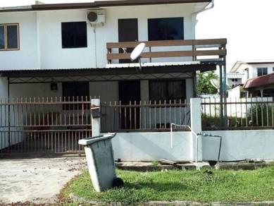 Taman Tunku Double Storey Corner House for SALE