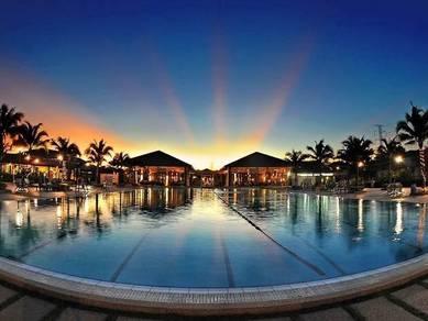 Bandar Botanic Resort Club