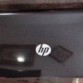 HP 14 inch Laptop (Black)