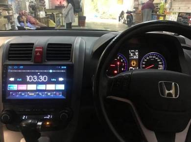 Honda crv android player