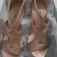 Nose High Heel for Party Dinner Wedding