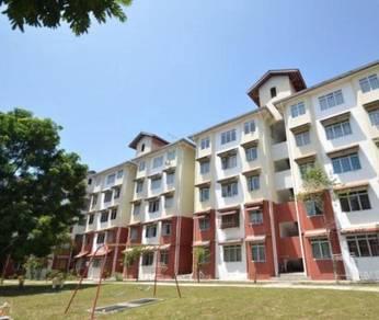 Camelia Court Apartment Nilai Impian 750sqft Renovated Good Condition