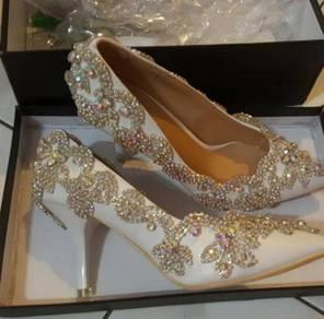 Wedding heels, Elegant Dinner Heels