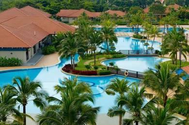 Bandar Botanic Resort Club Lifetime Membership