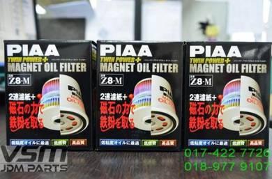PIAA Magnet Oil Filter Honda B16 B18 K20 L15 D17