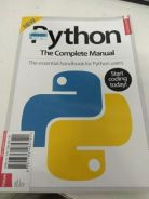 Python a Complete Manual
