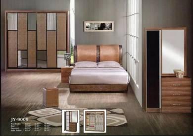 Gerudi bed room set-89009