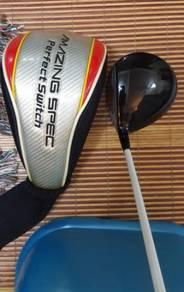 Golf Driver Honma Amazing Spec