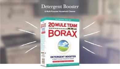 Borax Repack (20 Mule Team Borax)