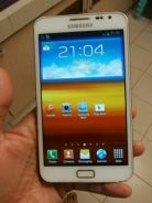 Samsung note 1 ori sme