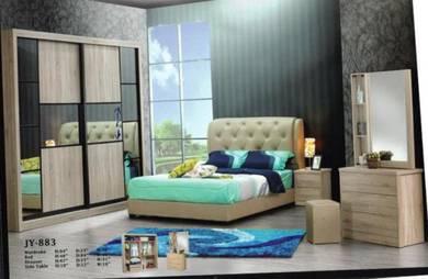 Gerudi bed room set-8883