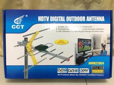 HDTV Digital Outdoor Antenna