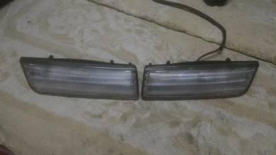 Lampu Bumper Mazda Rx7 fc3s Savanna rx-7