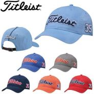 Titleist Vintage Golf Cap