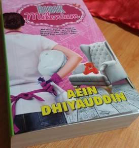 Novel .cerita romantic