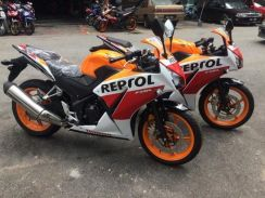 Honda CBR250 Repsol (SUPER SAVE)