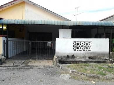 Rumah Untuk Dijual Di Taman Melati Indah, Beseri, Perlis