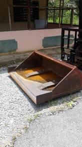 Forklift bucket for sale
