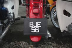 Demak Eco 110 Classic WITH VVIP PLATE BJE 56