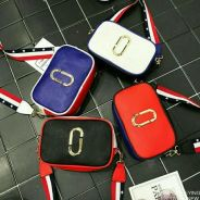 Dual Colour Sling Bag