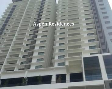 Aspen Residences ~ Perak Road