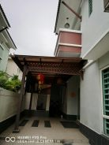 Taman Pengkalan Tiara, Semi D for sale