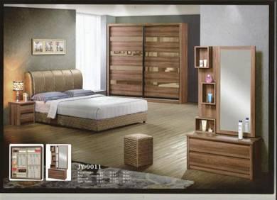 Gerudi bed room set-89011