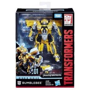 Transformer Studio series bumblebee