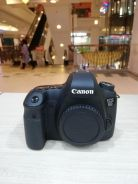 Canon eos 6d body (sc 70k only) 99% new