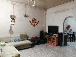 Bunga Rampai Double Storey Terrace Butterworth
