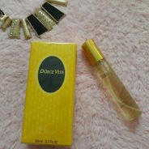 Dolce vita by dior perfume