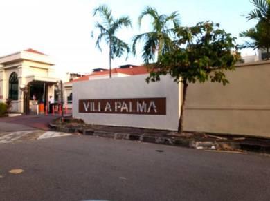 Palm Villa Palma, Renovated, Value for Money, Raja Uda, Butterworth