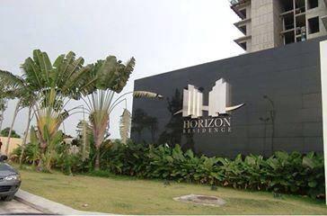 Horizon residence apartment in Bukit Indah