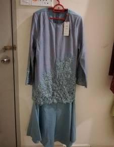 Baju raya new