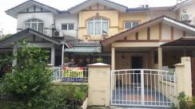 WTS : 2 Sty Intermediate House Bdr Damai Perdana, Cheras, KL